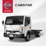 Ofertas de Nissan, Cabstar