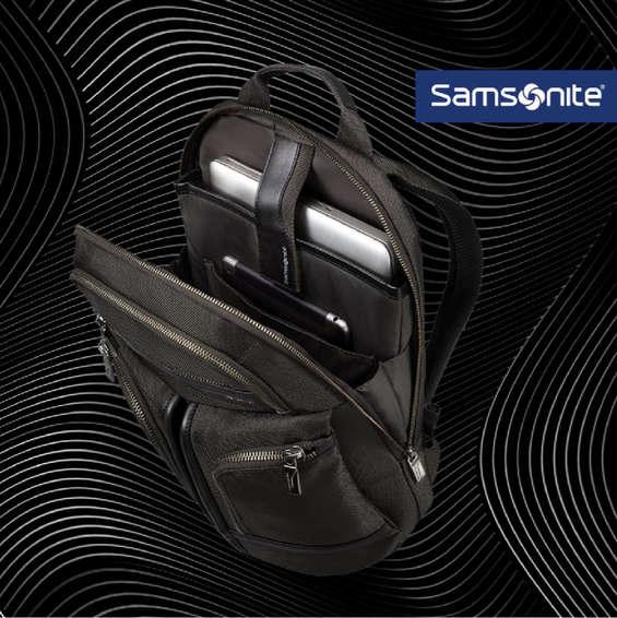 Ofertas de Samsonite, Catálogo productos