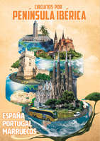 Ofertas de Europamundo, Península Ibérica