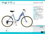Ofertas de Benotto, City Bike Benotto
