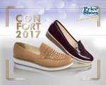Ofertas de Price Shoes, Confort 2017