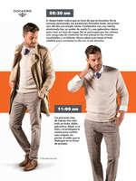 Ofertas de Dockers, Guía de estilo