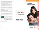 Ofertas de HSBC, Básico General