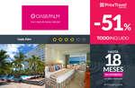 Ofertas de Price Travel, Reserva antes del 20 de diciembre