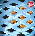 Ofertas de Sixties Burger, Promociones