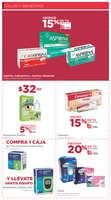 Ofertas de Farmacias del Ahorro, Comienza la primavera con bienestar