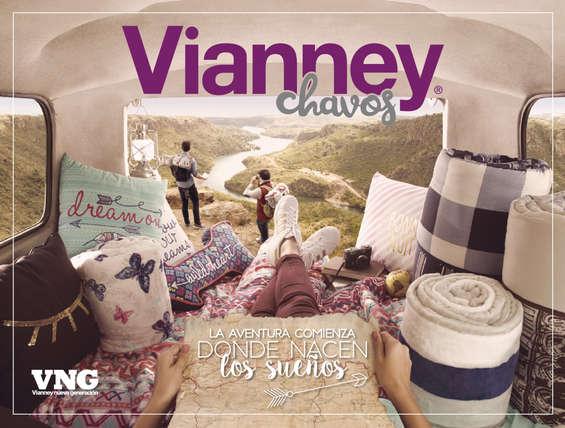 Ofertas de Vianney, Chavos