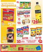 Ofertas de Soriana Express, Cuaresma una temporada de sabores únicos