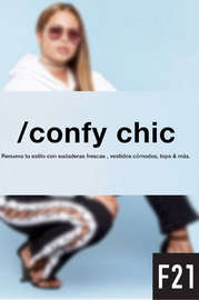 Confy Chic
