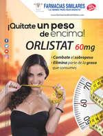 Ofertas de Farmacias Similares, ¡Quítate un peso de encima!