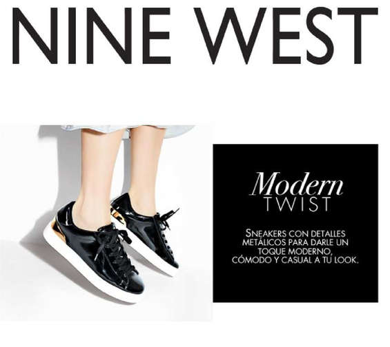 Ofertas de Nine West, nine casual