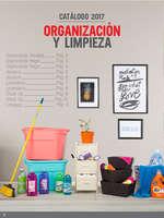 Ofertas de H-E-B, Organización y Limpieza