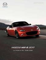 Ofertas de Mazda, mx-5