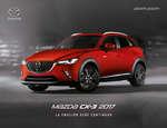 Ofertas de Mazda, Mazda CX-3