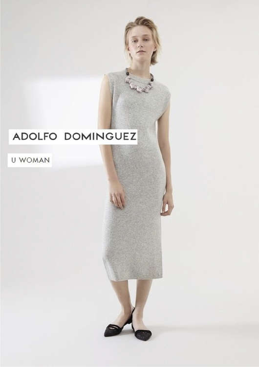 Ofertas de adolfo dominguez nuevo u woman for Catalogo de adolfo dominguez