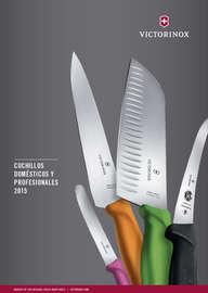 Cuchillos domésticos y profesionales