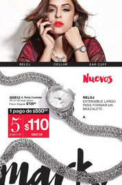 Campaña 8 Fashion & Home
