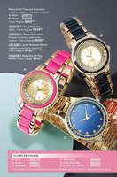 Ofertas de Avon, Campaña 8 Fashion & Home