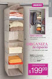 Campaña 8 Fashion & Home