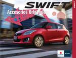 Ofertas de Suzuki Autos, Swift Accesorios