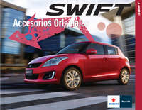 Swift Accesorios