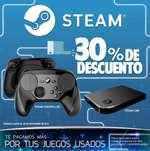 Ofertas de Game Planet, Steam
