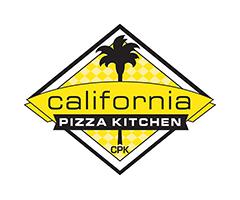 Catálogos de <span>California Pizza Kitchen</span>