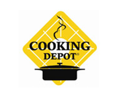 Catálogos de <span>Cooking Depot</span>