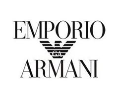 Catálogos de <span>Emporio Armani</span>