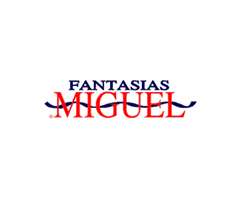 Catálogos de <span>Fantas&iacute;as Miguel</span>