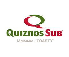 Catálogos de <span>Quiznos Sub</span>