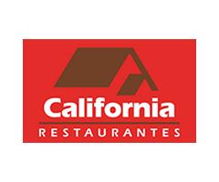 Catálogos de <span>Restaurante California</span>