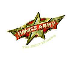 Catálogos de <span>Wing&#39;s Army</span>