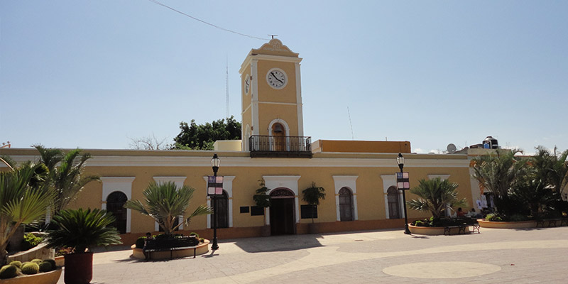 Catálogos y ofertas de tiendas en San José del Cabo