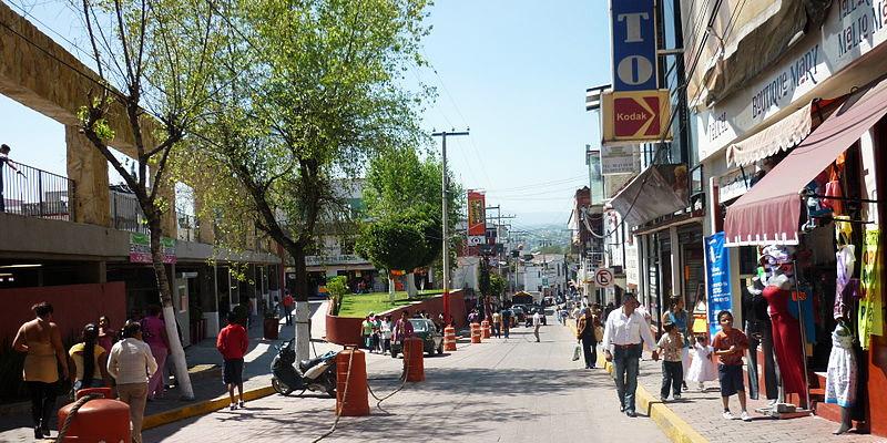 Catálogos y ofertas de tiendas en Villa Nicolás Romero