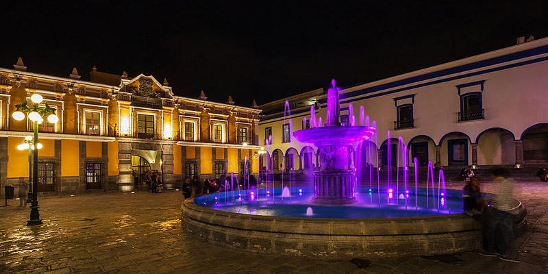Catálogos y ofertas de tiendas en Heróica Puebla de Zaragoza