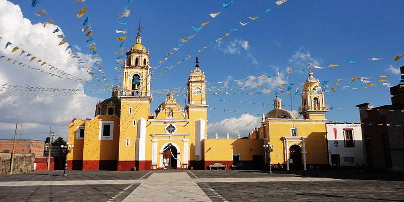 Catálogos y ofertas de tiendas en San Andrés Cholula