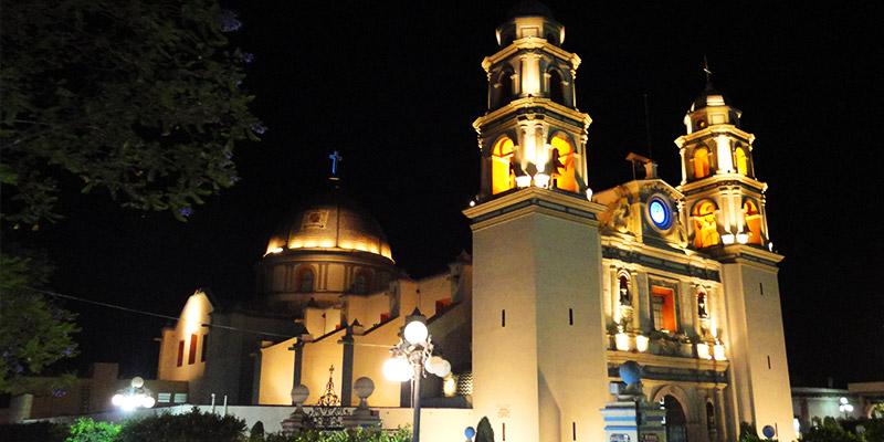 Catálogos y ofertas de tiendas en Tehuacán
