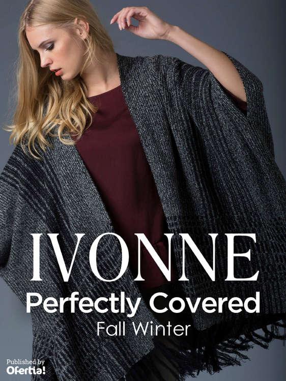 Ofertas de Ivonne, Otoño Invierno Perfectly Covered