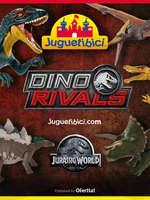 Ofertas de Juguetibici, Jurassic World