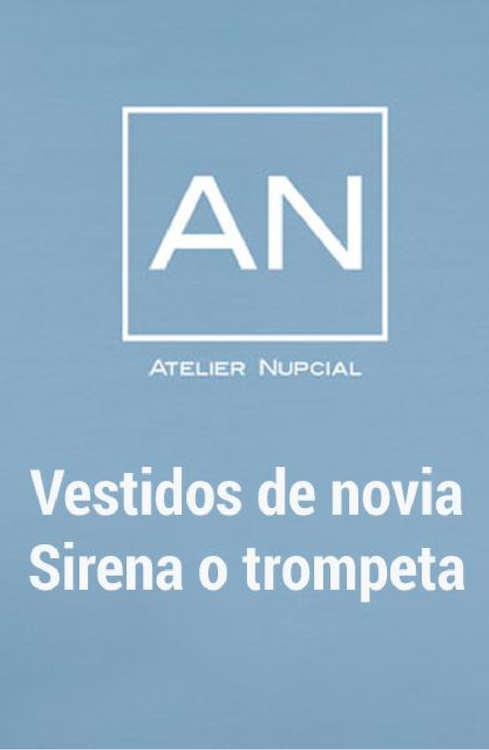 Ofertas de Atelier Nupcial, Vestidos sirena o trompeta