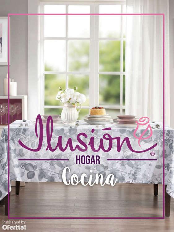 Ofertas de Ilusión, Hogar - Cocina