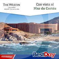 The Westin Los Cabos