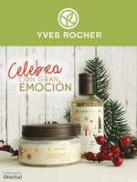Ofertas de Yves Rocher, Celebra