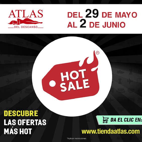 Ofertas de Atlas Del Descanso, Descubre las ofertas más hot