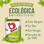 Ofertas de Berel, Nueva pintura ecològica