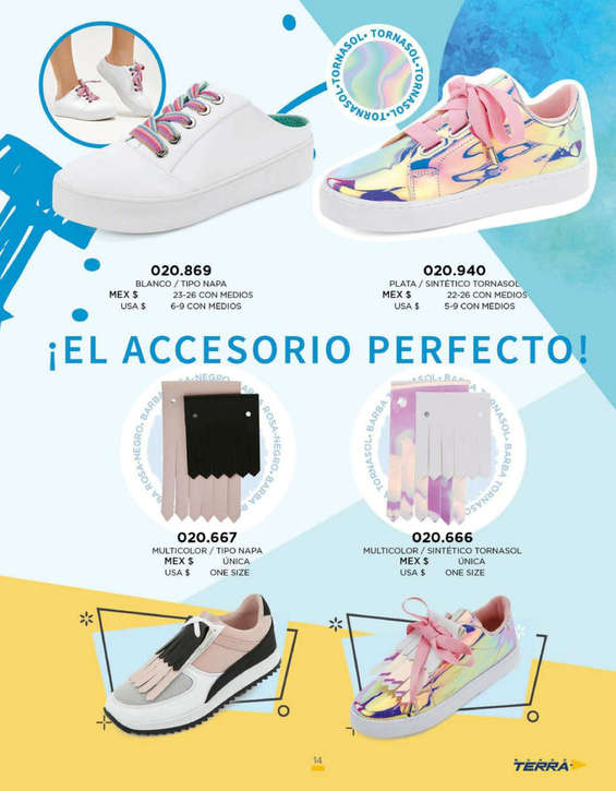 86b525dd Zapatillas de tenis en San Luis Potosí - Catálogos, ofertas y ...