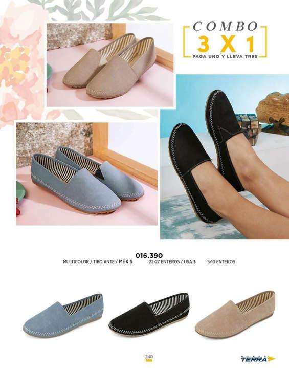 Zapatos para exteriores en Tuxtla Gutiérrez - Catálogos