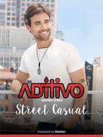 Ofertas de Aditivo, Street Casual para él