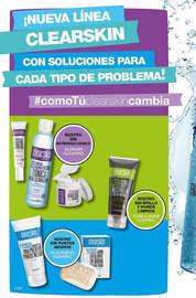 Campaña 15 Folleto Cosmeticos